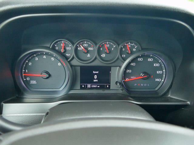 2020 Chevrolet Silverado 1500 Crew Cab 4x4, Pickup #IP6676A - photo 23