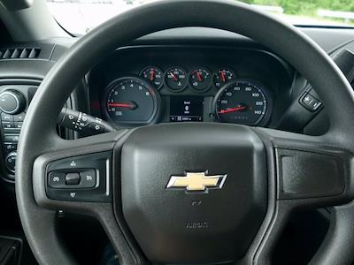 2020 Chevrolet Silverado 1500 Crew Cab 4x4, Pickup #IP6676A - photo 14