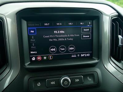 2020 Chevrolet Silverado 1500 Crew Cab 4x4, Pickup #IP6676A - photo 17