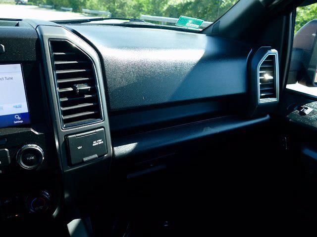 2020 Ford F-150 SuperCrew Cab 4x4, Pickup #IP6678 - photo 12