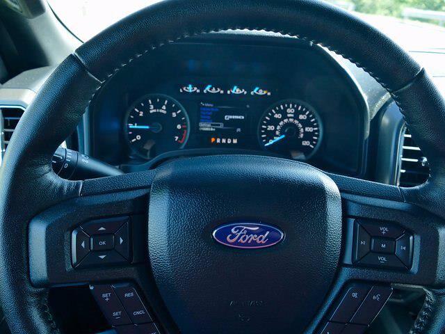 2020 Ford F-150 SuperCrew Cab 4x4, Pickup #IP6678 - photo 15