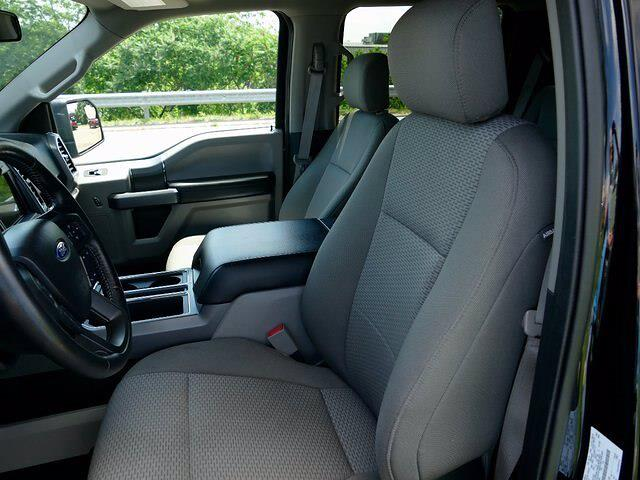 2019 Ford F-150 SuperCrew Cab 4x4, Pickup #IP6699 - photo 10