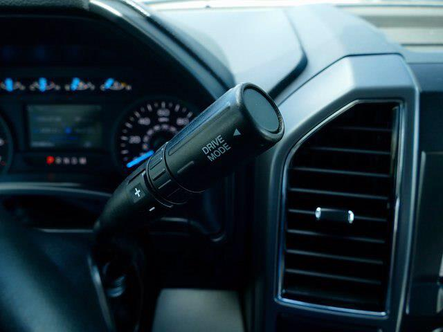 2019 Ford F-150 SuperCrew Cab 4x4, Pickup #IP6699 - photo 23