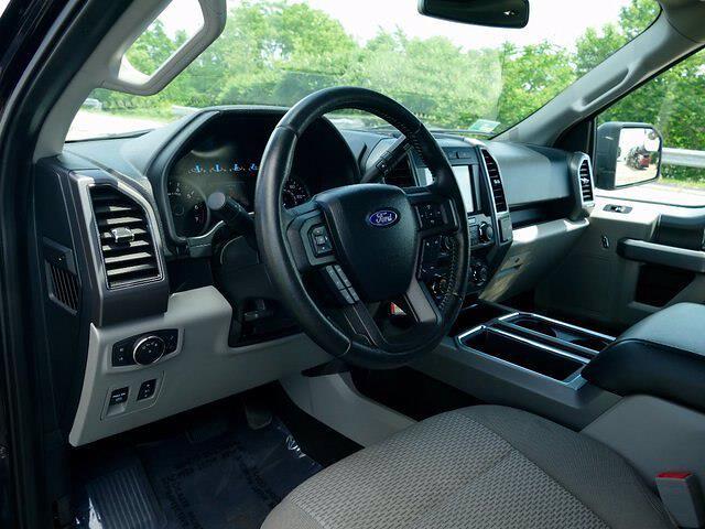 2019 Ford F-150 SuperCrew Cab 4x4, Pickup #IP6699 - photo 9