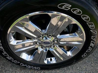 2019 Ford F-150 SuperCrew Cab 4x4, Pickup #IP6699 - photo 7