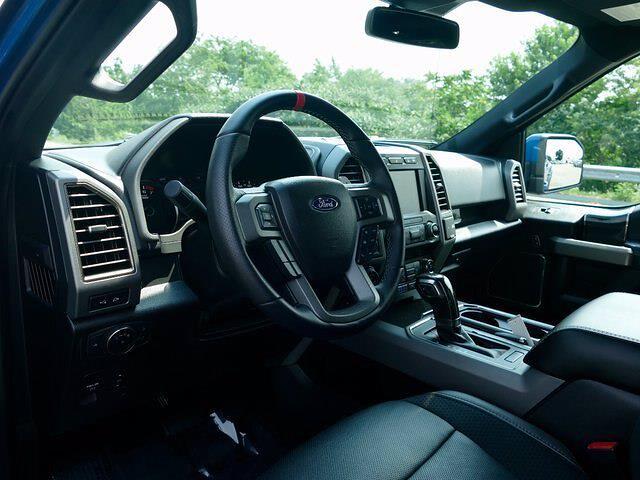 2020 Ford F-150 SuperCrew Cab 4x4, Pickup #IP6746 - photo 10