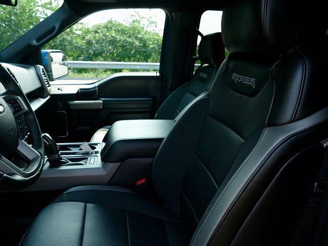2020 Ford F-150 SuperCrew Cab 4x4, Pickup #IP6746 - photo 11