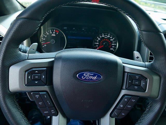 2020 Ford F-150 SuperCrew Cab 4x4, Pickup #IP6746 - photo 15
