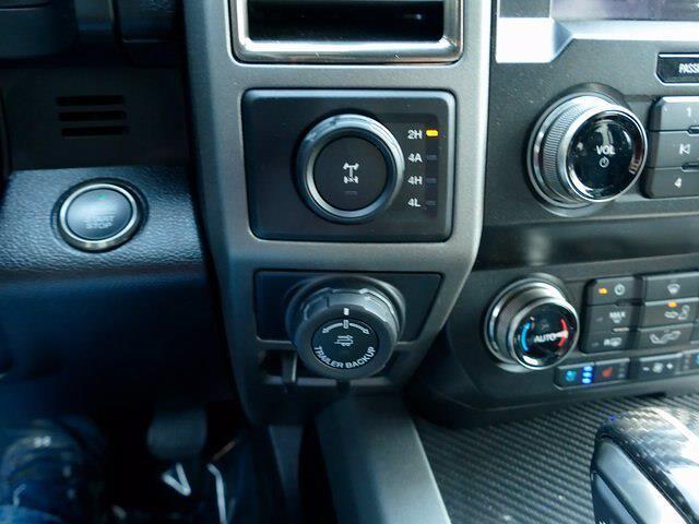 2020 Ford F-150 SuperCrew Cab 4x4, Pickup #IP6746 - photo 21