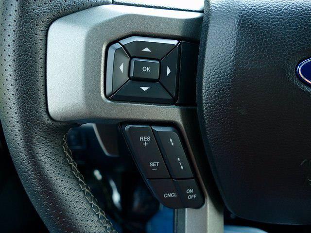 2020 Ford F-150 SuperCrew Cab 4x4, Pickup #IP6746 - photo 24