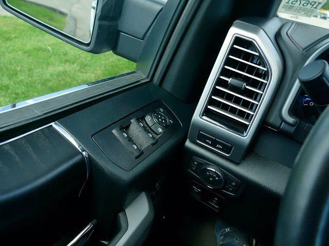2020 F-150 SuperCrew Cab 4x4,  Pickup #IP6751 - photo 16