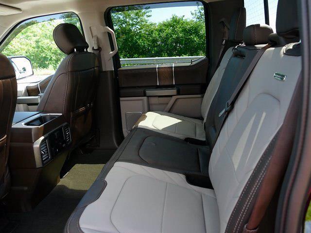 2019 F-150 SuperCrew Cab 4x4,  Pickup #IP6752A - photo 9