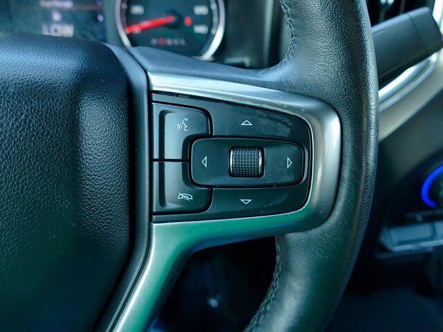 2019 Silverado 1500 Double Cab 4x4,  Pickup #IP6783 - photo 18