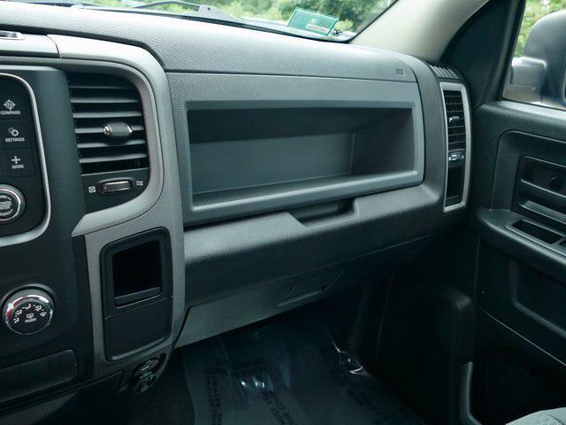 2018 Ram 1500 Quad Cab 4x4,  Pickup #IP6812 - photo 12