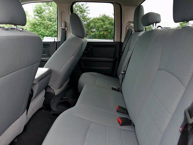 2018 Ram 1500 Quad Cab 4x4,  Pickup #IP6812 - photo 9