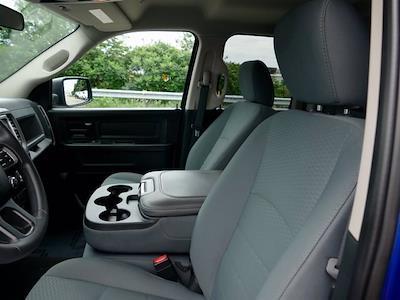 2018 Ram 1500 Quad Cab 4x4,  Pickup #IP6812 - photo 11
