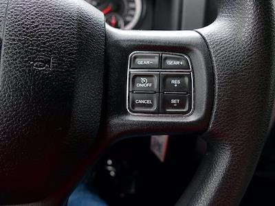 2018 Ram 1500 Quad Cab 4x4,  Pickup #IP6812 - photo 23