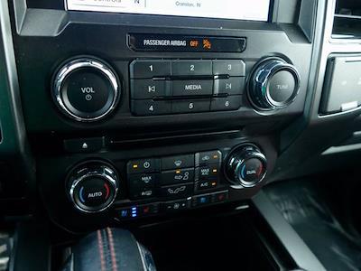 2018 F-150 SuperCrew Cab 4x4,  Pickup #IP6828 - photo 20