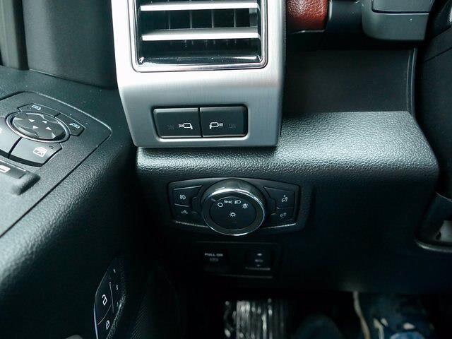 2018 F-150 SuperCrew Cab 4x4,  Pickup #IP6870 - photo 27