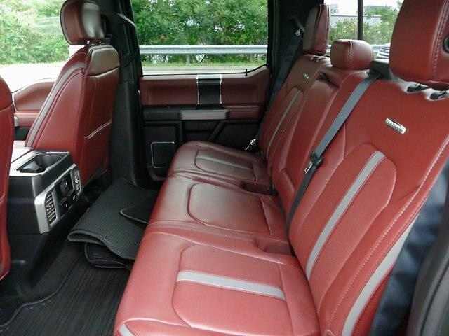 2018 F-150 SuperCrew Cab 4x4,  Pickup #IP6870 - photo 9