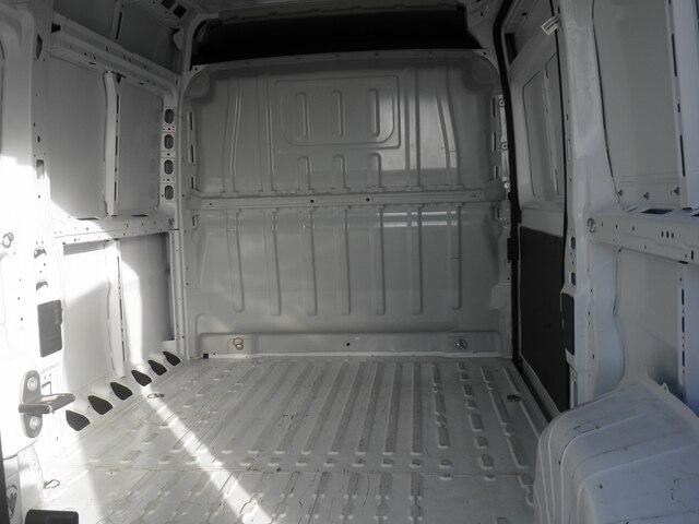 2019 ProMaster 1500 High Roof FWD, Empty Cargo Van #P1378 - photo 2