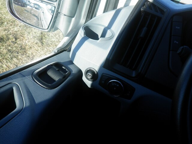 2018 Transit 250 High Roof 4x2, Ranger Design Upfitted Cargo Van #P1379 - photo 14