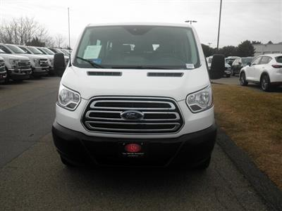 2019 Transit 350 Low Roof 4x2, Passenger Wagon #P1423 - photo 3