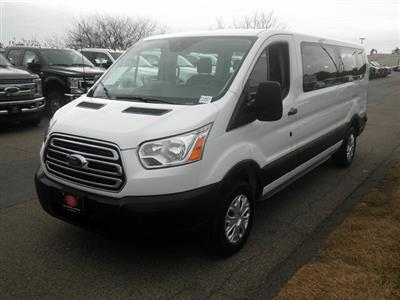 2019 Transit 350 Low Roof 4x2, Passenger Wagon #P1423 - photo 4