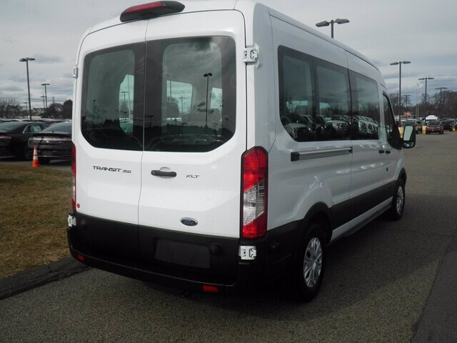 2019 Transit 350 Med Roof 4x2, Passenger Wagon #P1425 - photo 1