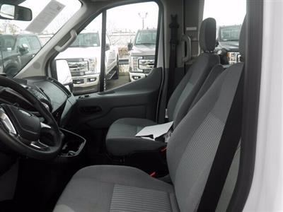 2019 Ford Transit 350 Med Roof 4x2, Passenger Wagon #P1425 - photo 8