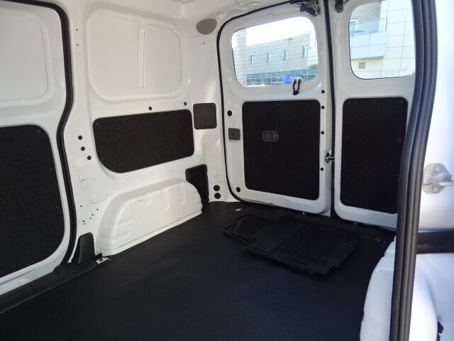 2019 NV200 4x2, Empty Cargo Van #P1449 - photo 1