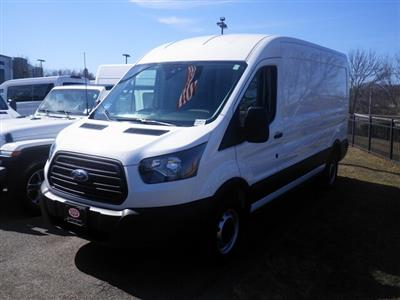 2019 Transit 150 Med Roof 4x2, Empty Cargo Van #P1473 - photo 3