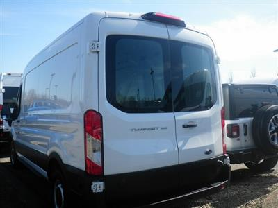 2019 Transit 150 Med Roof 4x2, Empty Cargo Van #P1473 - photo 2