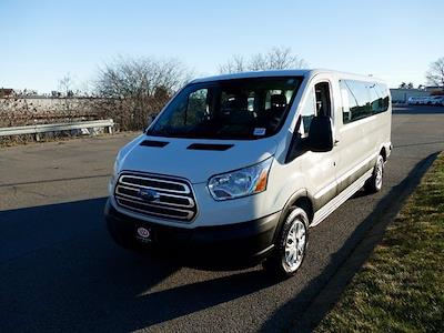 2019 Transit 350 Low Roof 4x2, Passenger Wagon #P1474 - photo 4