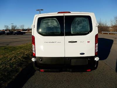2019 Transit 350 Low Roof 4x2, Passenger Wagon #P1474 - photo 6