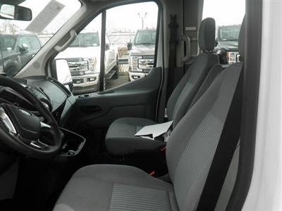 2019 Transit 350 Low Roof 4x2, Passenger Wagon #P1474 - photo 8