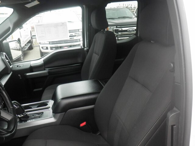 2017 F-150 Super Cab 4x4, Pickup #P1554 - photo 10