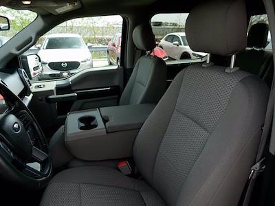 2018 Ford F-150 SuperCrew Cab 4x4, Pickup #P1978 - photo 11