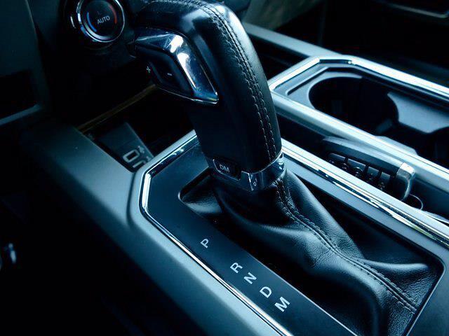 2018 Ford F-150 SuperCrew Cab 4x4, Pickup #P2098 - photo 20