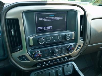 2018 Sierra 2500 Crew Cab 4x4,  Pickup #P2119 - photo 13