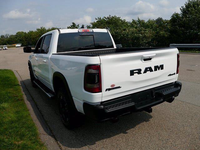 2019 Ram 1500 Crew Cab 4x4,  Pickup #P2232 - photo 5