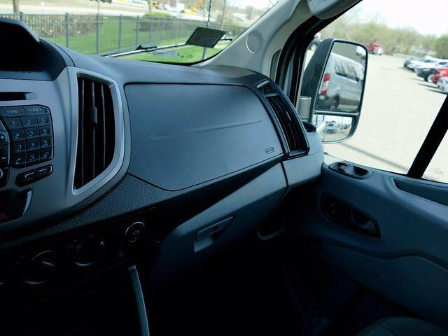 2018 Ford Transit 350 Low Roof 4x2, Passenger Wagon #P8962FC - photo 10