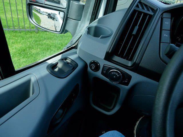 2018 Ford Transit 350 Low Roof 4x2, Passenger Wagon #P8962FC - photo 13
