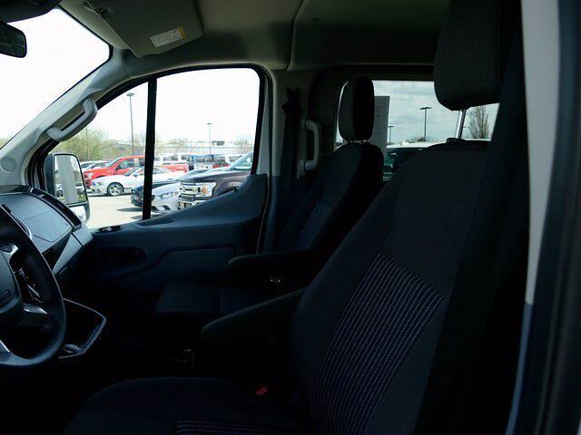 2018 Ford Transit 350 Low Roof 4x2, Passenger Wagon #P8962FC - photo 9