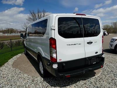 2018 Ford Transit 350 Low Roof 4x2, Passenger Wagon #P8962FC - photo 5