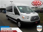 2019 Transit 350 Med Roof 4x2, Passenger Wagon #PH3614 - photo 1