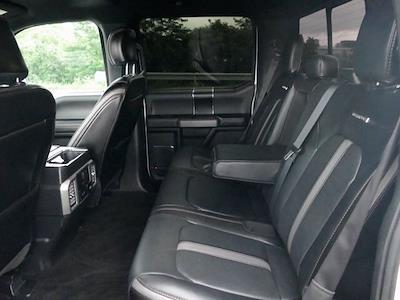 2018 F-150 SuperCrew Cab 4x4,  Pickup #PRU943A - photo 8