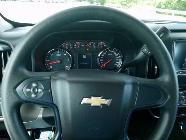 2017 Silverado 1500 Double Cab 4x4,  Pickup #PS2870C - photo 14