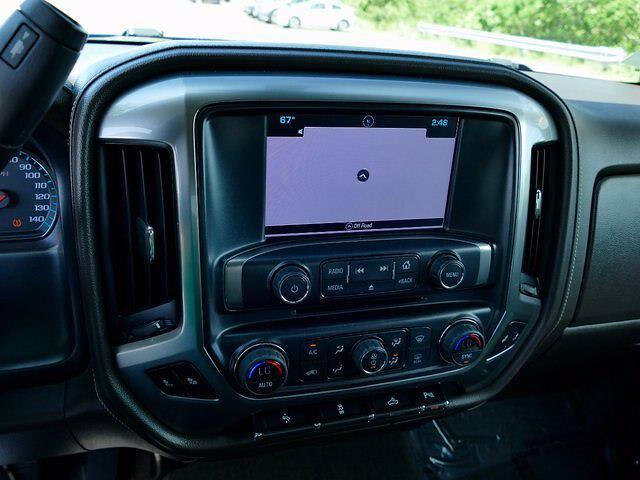 2016 Chevrolet Silverado 1500 Crew Cab 4x4, Pickup #V8454A - photo 13