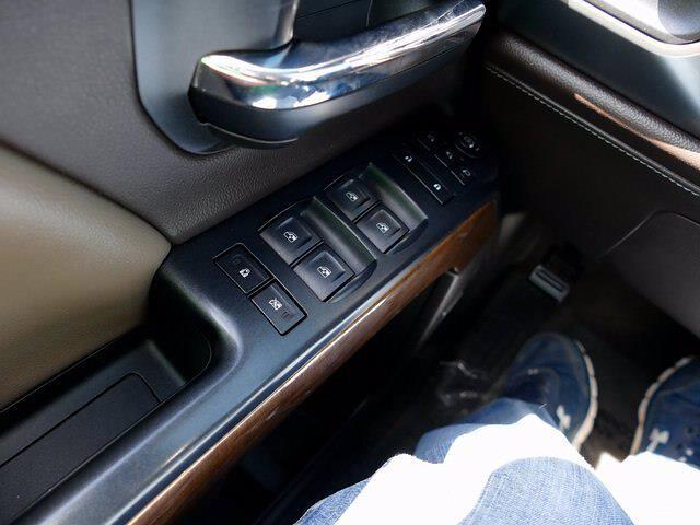 2016 Chevrolet Silverado 1500 Crew Cab 4x4, Pickup #V8454A - photo 24